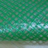 China Good Quality Coated PE Leno Tarpaulin