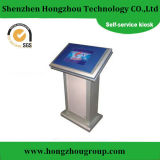 Multimedia Display LCD Touch Screen Self-Service Kiosk