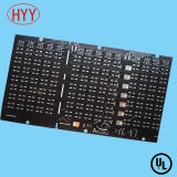 Double Sided Circuit Board Copper Clad Laminate PCB/PCBA Assembly