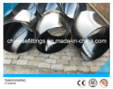A234 Wp5 Long Radius Seamless 45 Degree Carbon Steel Elbow