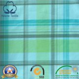100% Cotton Yarn Dyed Poplin Fabric for Garment