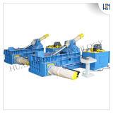 Hydraulic Scrap Baler (CE)