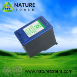 Printheaded Ink Cartridge C9351, C9352 for HP Color Inkjet 21xl/22xl