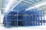 Medium Duty Mezzanine Floor Shelving System