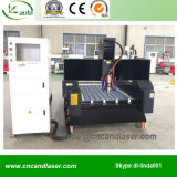 Stone Engraving Machine with Rotary Axis