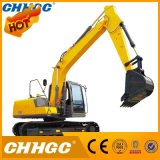1800kg Loading Capacity Mini Hydraulic Track Excavator for Sale