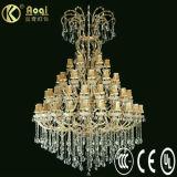 New Modern Design Luxury Crystal Chandelier Lamp (AQ50002-24+18+12+6)