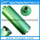 Customized Diamond Core Bit Drill Marble