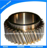 Transmission High Quality Helical Gear for Shreder
