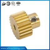 OEM Sprocket/Spiral Bevel/Transmission Shaft/Starter Drive/Ring Gear