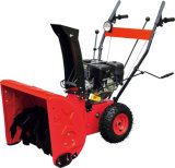 Cheap Snow Thrower with Battery Start