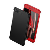 360 Full Body TPU Mobile Phone Case for iPhone 7plus