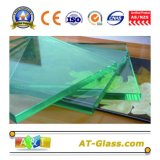 1.1~2.5mm Flat/Plate Glass Building Glass Clear Float Glass