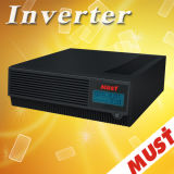 Modified Sine Wave High Frequency Inverter Charger (1000-2000VA)