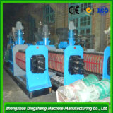 Factory Price Two Shaft Benne Seeds Oil Mill