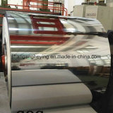 201 202 Stainless Steel/Ss Steel Gi/PPGI Steel for Chef and Building Material