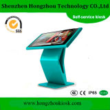 All in One PC Monitor Touch Screen Advertising Kiosk