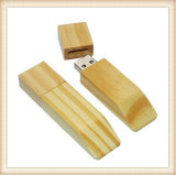 Wooden Shape USB Pen Drive-Promotion
