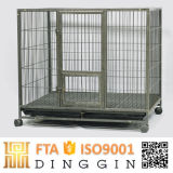 Steel Square Tube Pet Cage