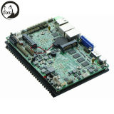 3.5′′ Industrial Motherboard with 1037u, Onboard 2GB DDR3 Memory