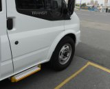 CE Sliding Step for School Bus and Motorhome (ES-S-600*300)