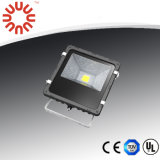 10-200W SMD LED Floodlight with Meamwell Driver