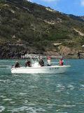 24FT Open Fishing Boat Model