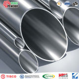 Good Quality Stainless Steel Decoration Pipe in Tianjin China