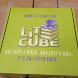 Color Box/ Package Box / Subscribe Box Offset Printing