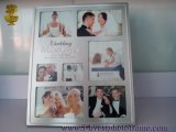 Beau et Lovely Multi Opening Photo Frame (AMO14002)