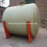 FRP GRP Fiberglass Water Pressure Tank Vessel