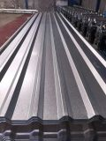 Corrugated Galvalume Steel Roofing Sheet G550