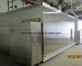 IQF Freezer for Vegetables and Fruits