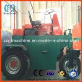 Waste Mobile Fertilizer Turner Machine