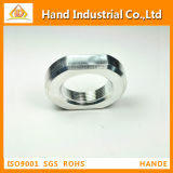 High Precision Turning Machining Alumium Thin Nut