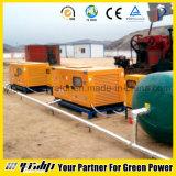 30kw Natural Gas Generator