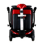 Transformer Portable Disable Electric Scooter to Easy Carry