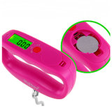 Small Digital Weight Luggage Scales