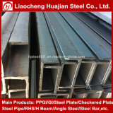 China Wholesale Q235 Hot Rolled Channel Steel with High Quality