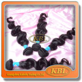 100%Brazilian Hair with Factory Price