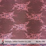 Fashion Two Color Tricot Dress Lace Fabric (M1390)