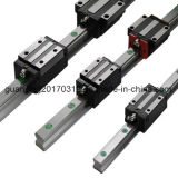Low Profile Guide Rail of Linear Guide