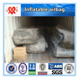 Inflatable Rubber Ship Launching and Salvage Airbag