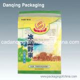 Guangdong Eco- Friendly Flexible Pour Spout Pouch