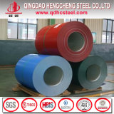 High Quality G550 Color Galvalume Steel Coil for Building