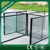 Clear/Tinted/Reflective/Tempered/Laminated/Argon/Low-E Insulating Glass