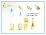 Ceramic Coil Transparent Cbd/Hemp Oil Cartridge for Vaporizer Pen