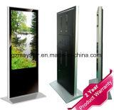 55 Inch 1 Year Warranty USB Ad LCD Media Monitor