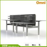 2016 New Products Height Adjustable Desk Frame (OM-ADT-008)