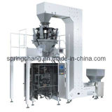Fully-Automatic Combiner Measuring Packaging Machine (DXD-420C)